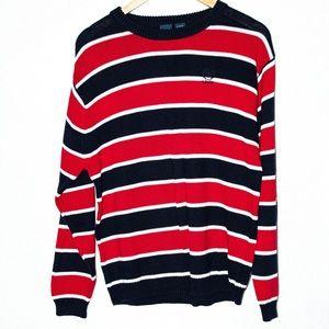 Izod sweater, youth size large